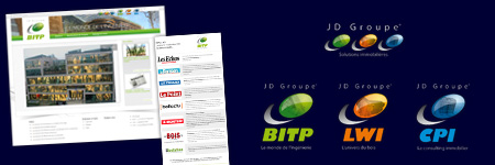 JD Groupe Solutions